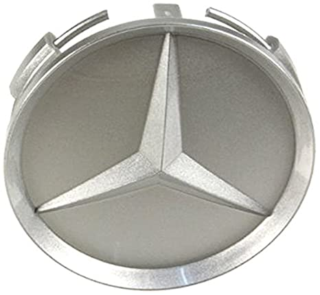 Amazon.com: OES Genuine Center Cap for select Mercedes-Benz models: Automotive