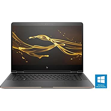 HP 15-BL112DX Spectre x360 15 15.6 4K 8th Gen i7-8550U Nvidia MX150 16GB 512GB Stylus