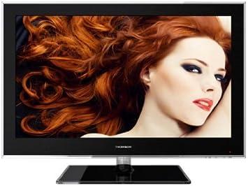 Thomson 24FS4246C - Televisión LED de 24 pulgadas Full HD (50 Hz): Amazon.es: Electrónica