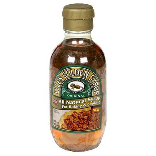 Lyles Golden Syrup – Original