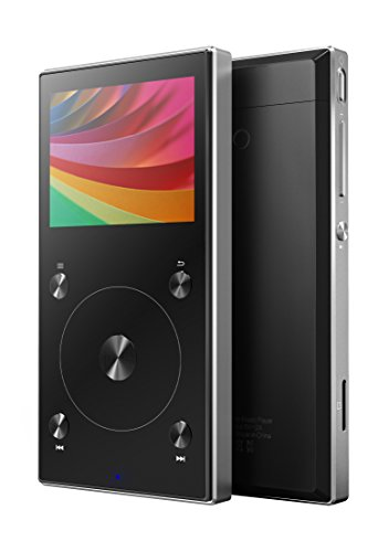 FiiO X3  High Resolution Music Player