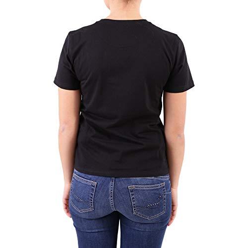 Neil Algodon Mujer T Negro Pnjt19sf559s524 shirt Barrett rwqCTr