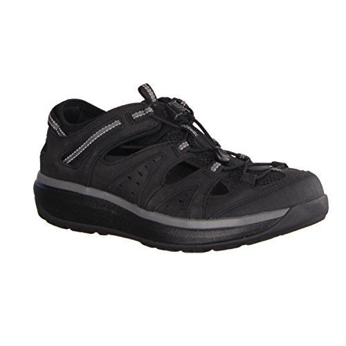 De Chaussures Lacets Joya À Ville Noir Pour Homme BOxFfqFwn