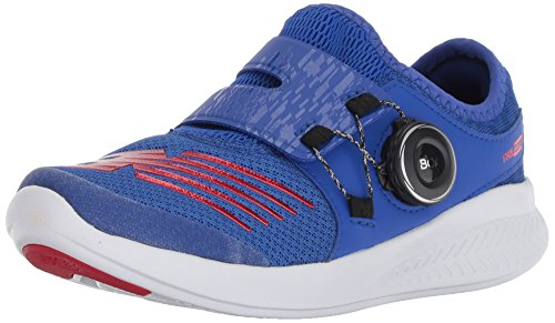 New Balance Youngsters' FuelCore Reveal Running Shoe – DiZiSports Store