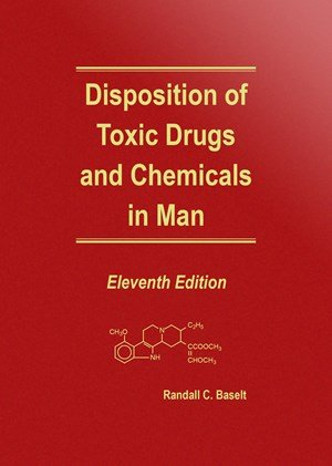Disposition of Toxic Drugs and Chemicals in Man