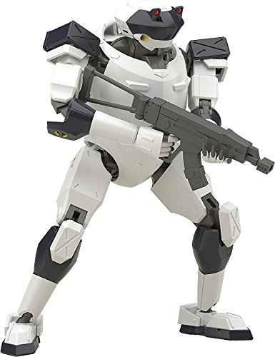 Good Smile Full Metal Panic! Invisible Victory: Moderoid Savage Crossbow Plastic Model Kit