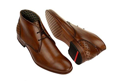 LLOYD17 Marrone Stivali 190 13 Chiaro Uomo classici OqO6zra