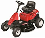 Troy-Bilt 382cc 30 Inch Premium Neighborhood Riding Lawn Mower (Small Image)