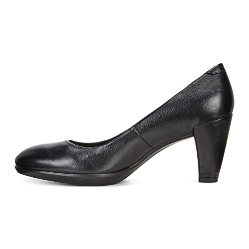 Shape Escarpins Femme Black 55 Frauen US Noir Ecco 1001 vqwfd4f