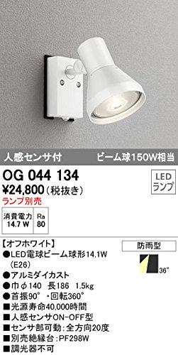 オーデリック/ODELIC/エクステリアライト/OG044134 B005NGWTHS 10580