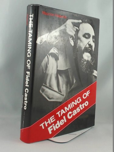 The Taming of Fidel Castro