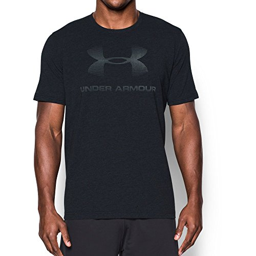 Under Armour UA Sportstyle Logo XL Black