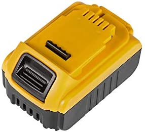 GC® (3Ah 14.4V Li-Ion Cells) Replacement Battery Pack for DeWalt DCF621D2 Power Tools
