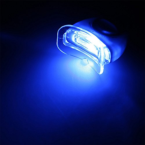Led Laser Blue Light Teeth Whitening in US - 2