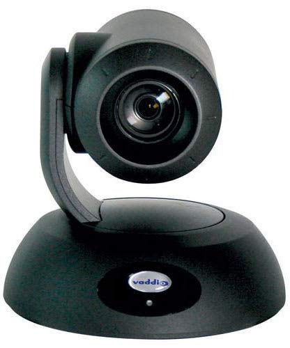 Vaddio RoboSHOT 30 HDBT Camera, HD PTZ Camera, Black