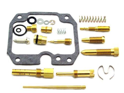 Freedom County ATV FC03111 Carburetor Rebuild Kit for Kawasaki KLF250 Bayou