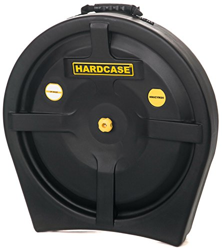 Hard Case Cymbal Case - 8