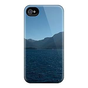 6Plus Pfy721SEOI Case Cover Skin For Iphone 4/4s (precious Water) Kimberly Kurzendoerfer