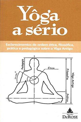 Yôga a Sério (Portuguese Edition) - Kindle edition by DeRose ...