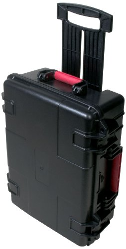 - CTA Digital Heavy Duty Multi-Storage Hard Case for Xbox 360