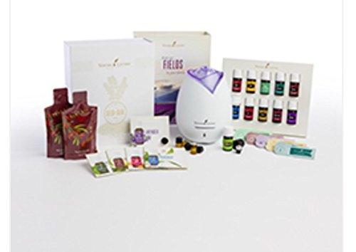 living oils starter kit - 6