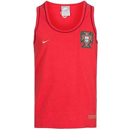 Portugal Damen Nike Tank Top Fan Shirt 253720-611