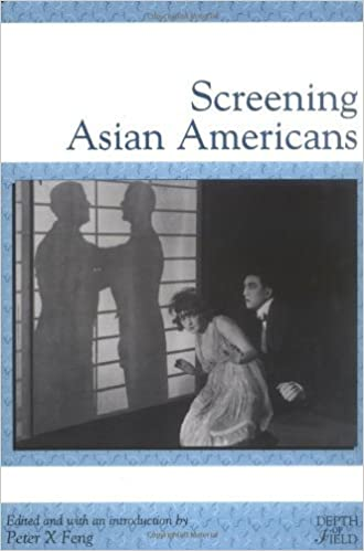 Cover of Screening Asian Americans