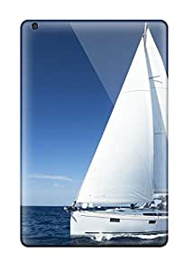Hot New Sailing Boat Case Cover For Ipad Mini/mini 2 With Perfect Design