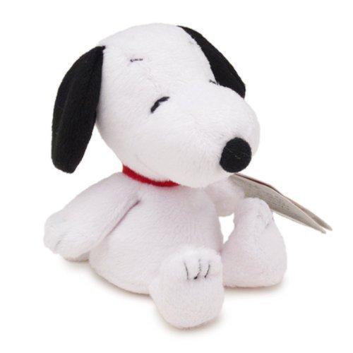 Sekiguchi Peanuts beanbags Stuffed Snoopy -