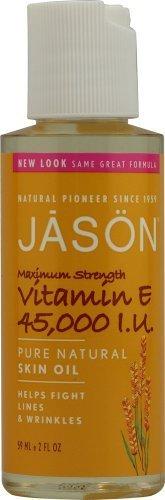 Vitamin E Oil 45,000 IU (45000 Iu Vitamin)