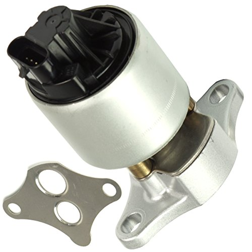 Bapmic 12578040 EGR Exhaust Gas Recirculation Valve for Cadillac Chevrolet GMC Oldsmobile