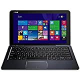 "ASUS Transformer Book T300CHI Slim 2-in-1 12.5"" Full HD Touchscreen Detachable Laptop, Intel Core M5Y10 Processor, 4GB RAM, 128GB SSD, 8-hour Battery Life, Bluetooth, HDMI, Windows 8.1"