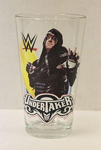 Review Undertaker WWE 'Toon Tumbler