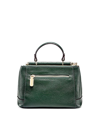 New Ladies Bag Shoulder Green Fashion Minimalist Single Leisure Green Shoulder Gwqgz Retro Bag txRwZqTw
