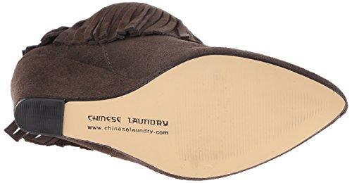 Boot Laundry Chinese Grey Arctic Women's Burnished wnpFPxCq