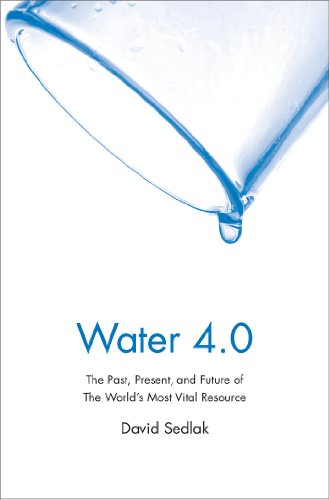 Pdf Transportation Water 4.0: The Past, Present, and Future of the World's Most Vital Resource