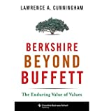 The Enduring Value of Values Berkshire Beyond Buffett (Hardback) - Common