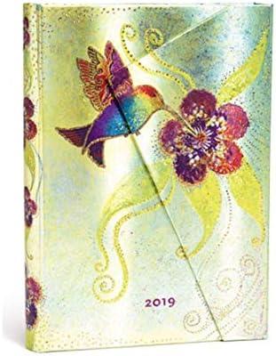Agenda 2019 - Colibrí: Amazon.es: Libros