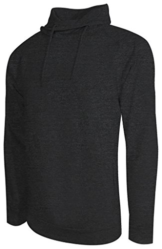 upscale-mens-high-chimney-neck-fleece-sweater-charcoal-l