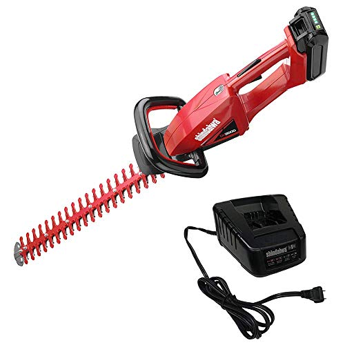 Shindaiwa by Echo DH2000 (24″) 56-Volt Lithium-Ion Cordless Hedge Trimmer (Battery & Charger Included)