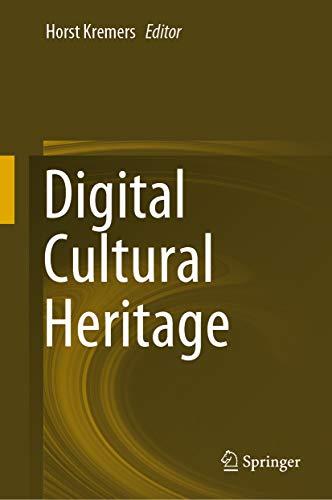 Digital Cultural Heritage ()