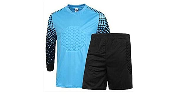 XSSC Camiseta Copa Mundial Traje de Portero Niños Adultos ...