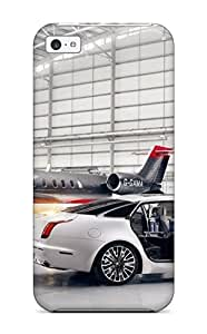 For Iphone Case, High Quality Jaguar Xj 28 For Iphone 5c Cover Cases