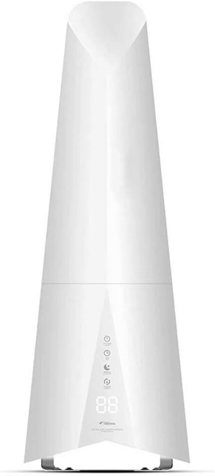 Humidificador Permanente Casa Dormitorio Mudo Mujer Embarazada Bebé Aire Acondicionado Purificación de Aire Mini Aromatherapy-23.3 * 17.2 * 65.6cm: Amazon.es: Hogar