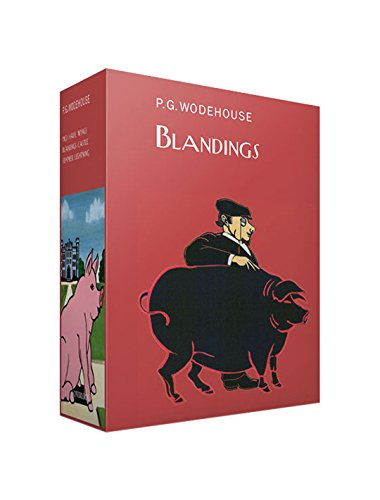 The Blandings Boxed Set: The Collectors Wodehouse pdf epub