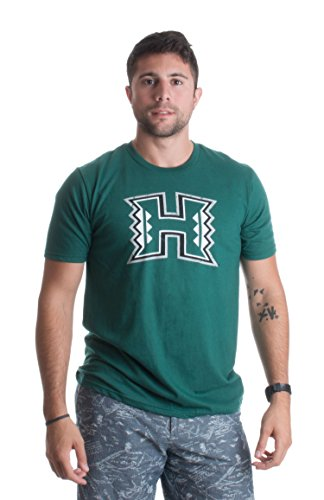 University Rainbow Warriors Vintage T shirt product image