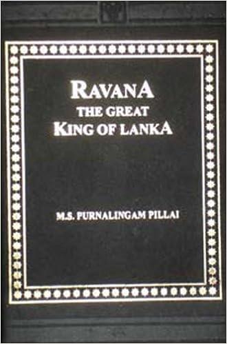 Ravana Kaviyam Ebook