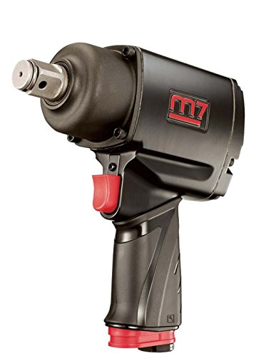 Mighty Seven NC-6236Q 3/4 Quiet Impact Wrench by Mighty Seven B009VL0GAI