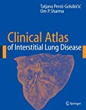 img - for Clinical Atlas of Interstitial Lung Disease book / textbook / text book