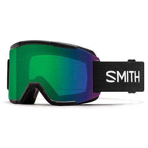 Optic Ski Goggles - 5